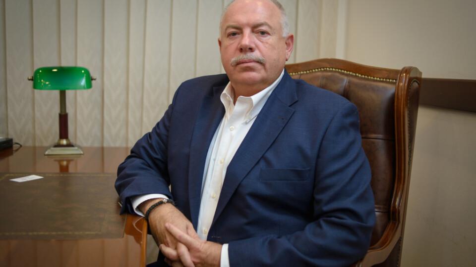 Піскун став радником Генерального прокурора