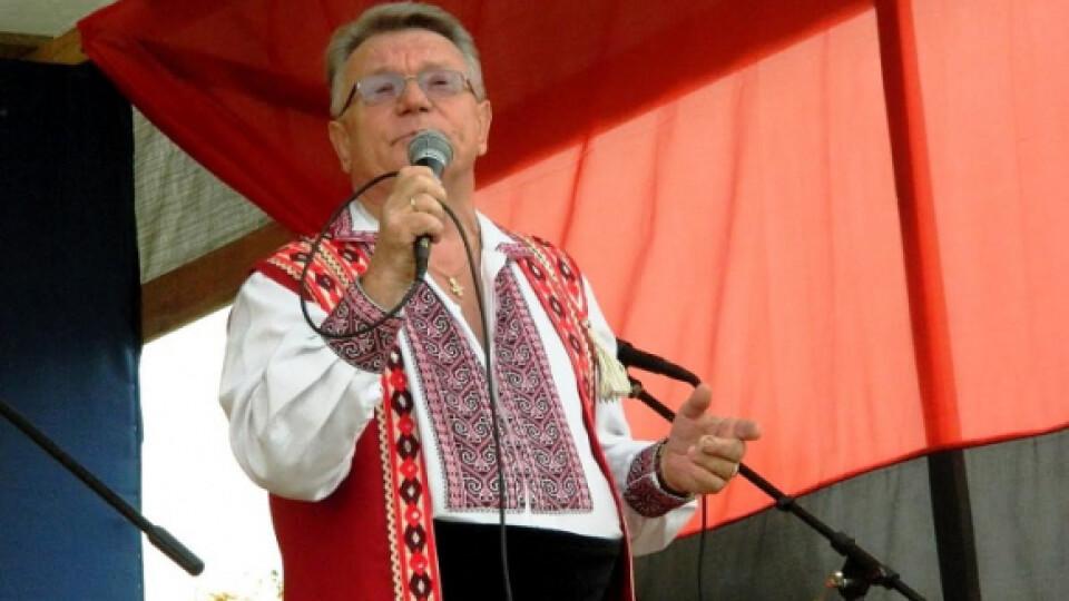 Співак Василь Чепелюк може стати почесним громадянином Луцька