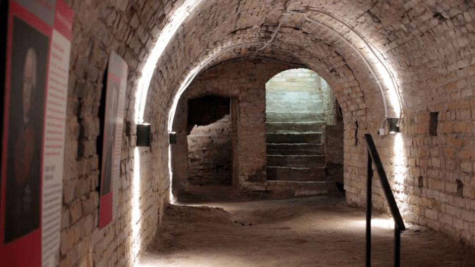 Луцькі підземелля хочуть об'єднати