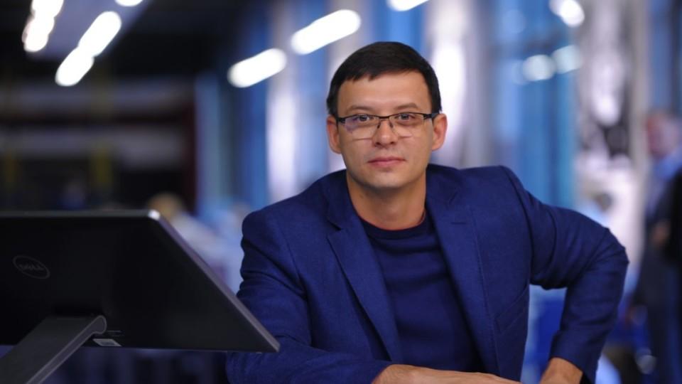 Мураєв  знявся з виборів  і підтримав «Опоблок»