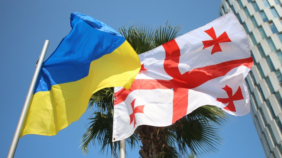 Українці з 1 березня можуть їздити до Грузії за ID-картками