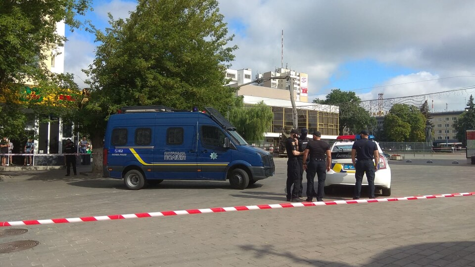 «Незадоволений системою в Україні», - чоловік, який взяв у заручники 20 людей у Луцьку