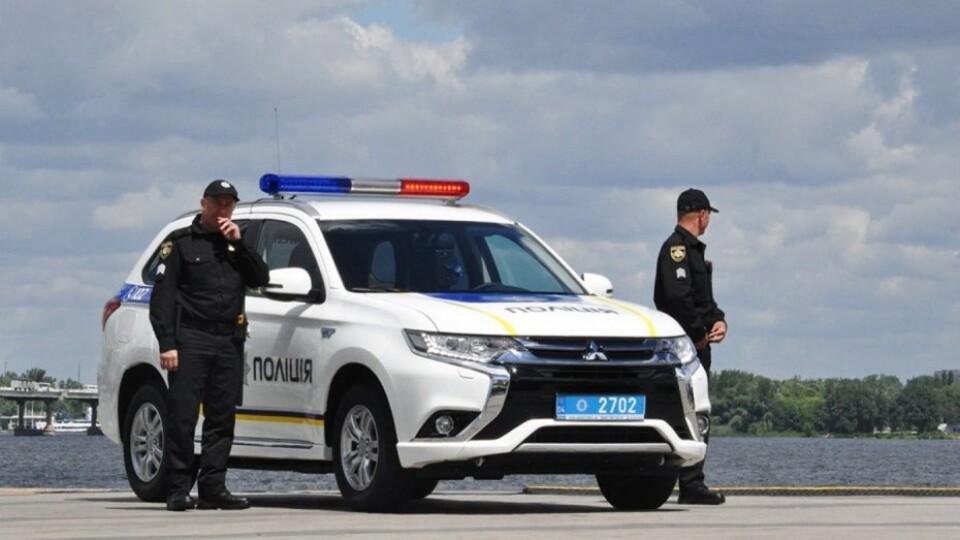 Поліції хочуть дозволити зупиняти водіїв без поважної причини