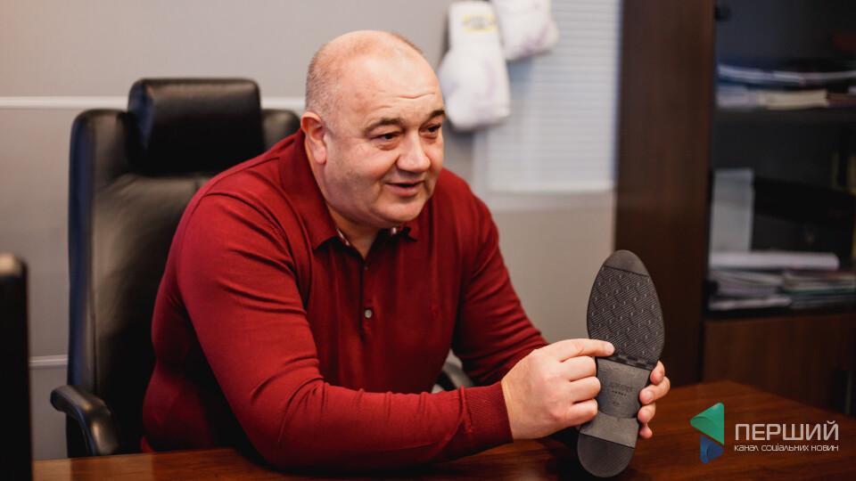 Made in Lutsk with love. Історія бренду IKOS, який поєднав взуття і каву