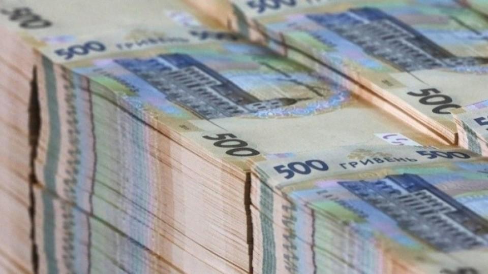 Волині держава дасть 2,5 мільйона гривень на вибори
