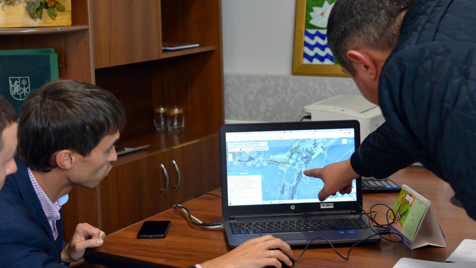 На Волині побудують центр для підготовки олімпійців, паралімпійців та реабілітації військових