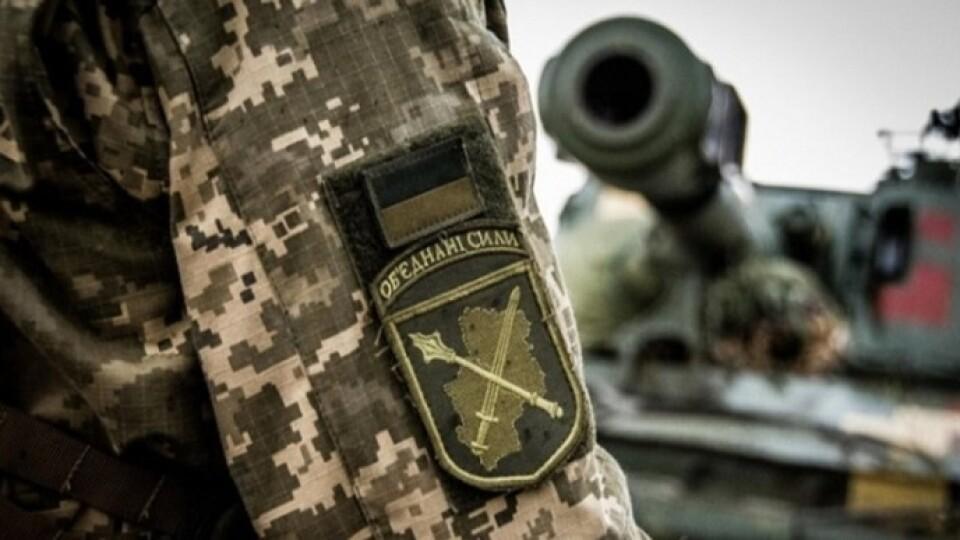 За три дні на Донбасі загинуло троє українських воїнів