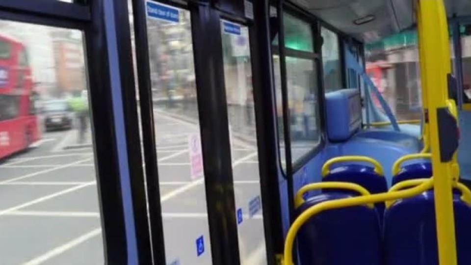 Луцьке підприємство електротранспорту має автобуси у хорошому стані, але не використовує їх