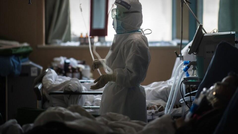 У Луцьку – 7 нових випадків коронавірусу. Де ще виявили хворобу за останню добу