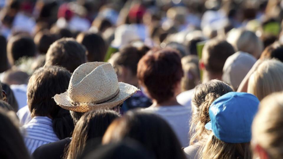 В Україні – усього 37 мільйонів людей. Жінок – майже на 3 мільйони більше, ніж чоловіків