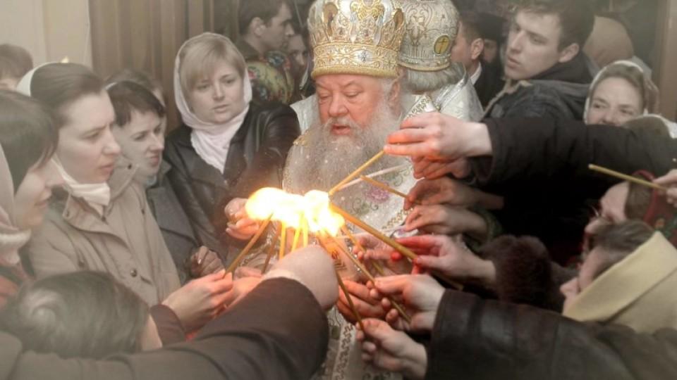 «Повертаючи любов»: показали фільм про волинського митрополита Ніфонта. ВІДЕО