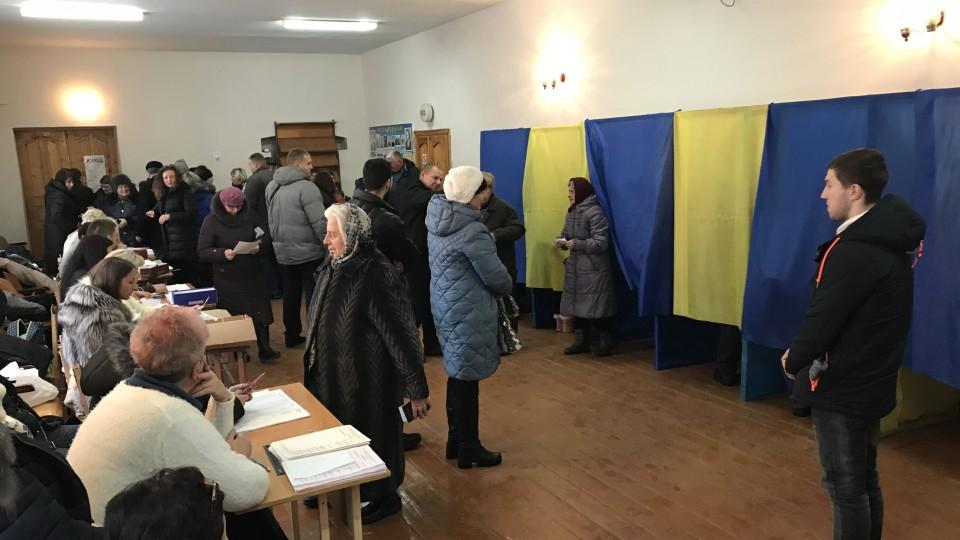 ЦВК оновила дані: порахували 80% голосів