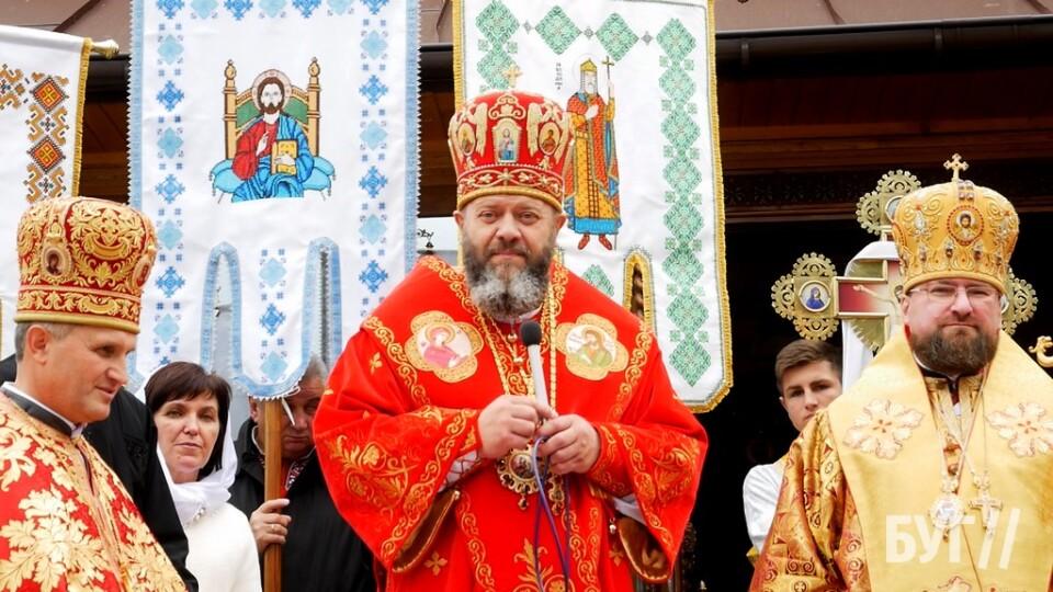 Митрополит Михаїл вважає, що депутати, які не голосують за перейменування Володимира – друзі Путіна