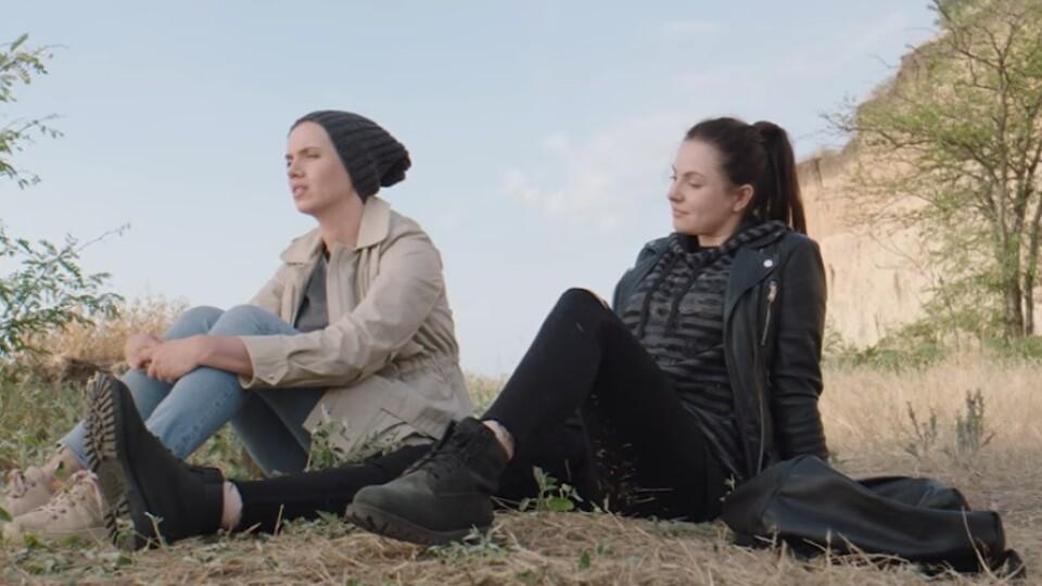 Вийшов тизер фільму «Я, Ніна», який знімає оператор з Луцька