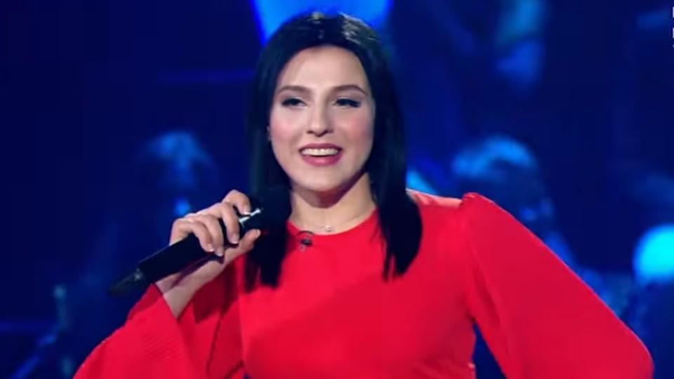 Лучанка«вилетіла» із шоу «Голос країни». ВІДЕО