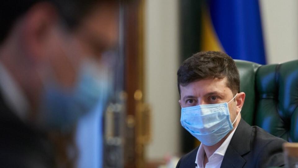 План вакцинації українців від коронавірусу хочуть змінити, щоб Зеленський і Шмигаль щепилися першими
