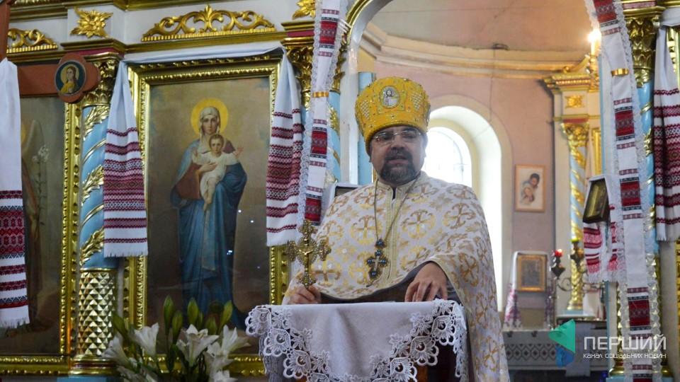 Священик з Княгининка прокоментував демарш «московської» церкви