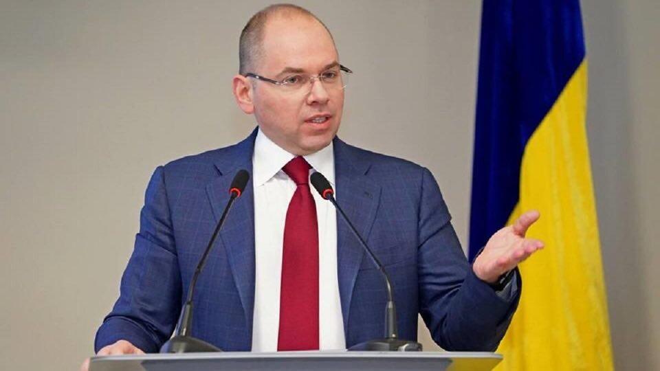 «Найважчі тижні попереду». Очільник МОЗ розповів, що вже зробив у боротьбі з коронавірусом в Україні