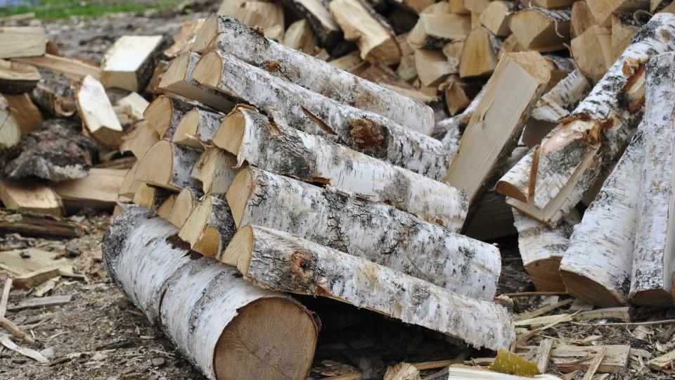 Де волинянам купити дрова на зиму. КОНТАКТИ