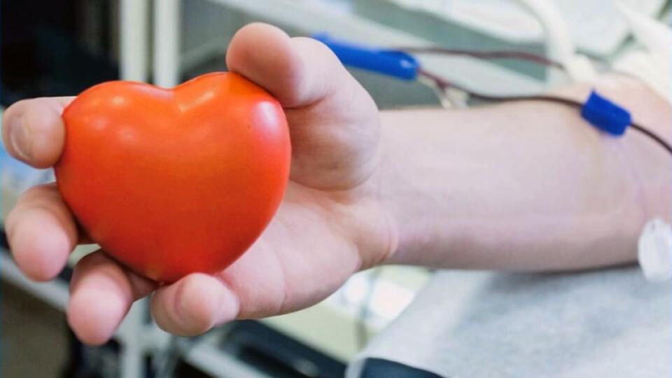 Для хлопчика, який постраждав у ДТП у Луцькому районі, терміново потрібні донори крові