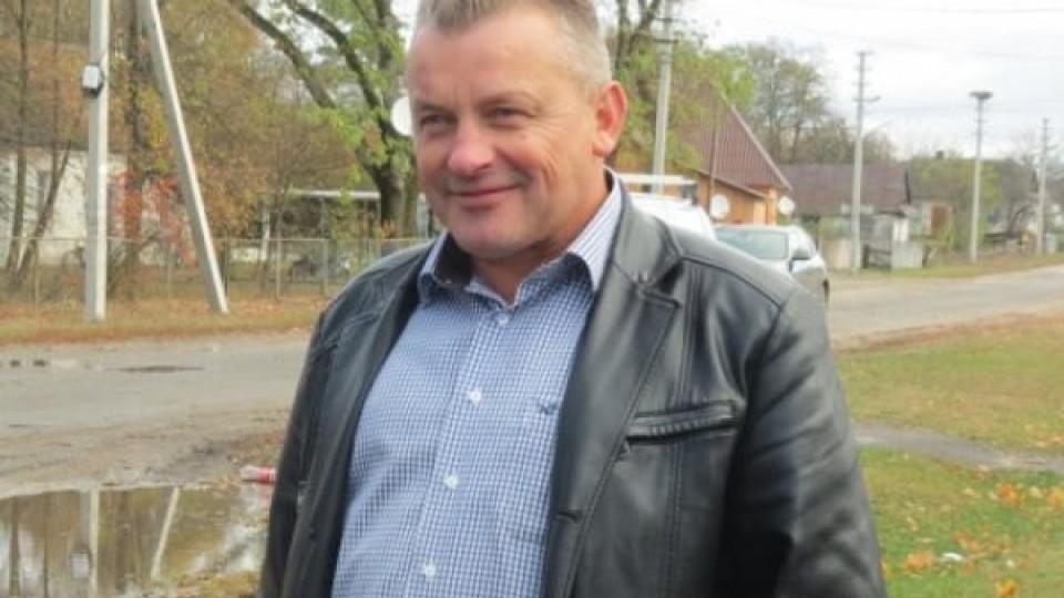 На виборах голови Гуто-Боровенської громади виграв представник «Солідарності»