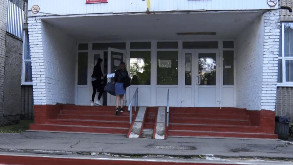 Гостям – вхід заборонений. Як живеться луцьким студентам у гуртожитках на карантині