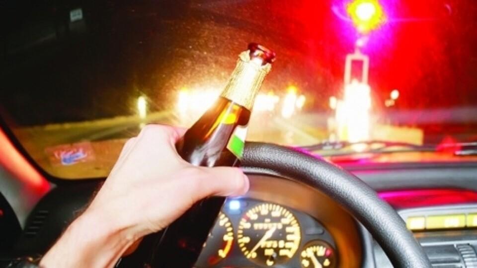 Поліцейський, який збив жінку в Луцьку та втік, був п'яний