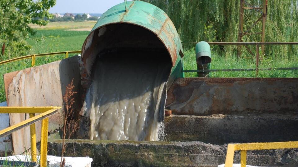 «Очисні споруди могли замінити ще десять років тому», – Богдан Шиба про сморід у Луцьку