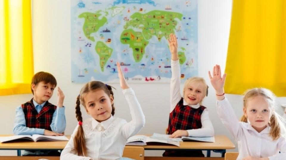 У Луцьку просять допомогти зібрати до школи дітей загиблих воїнів