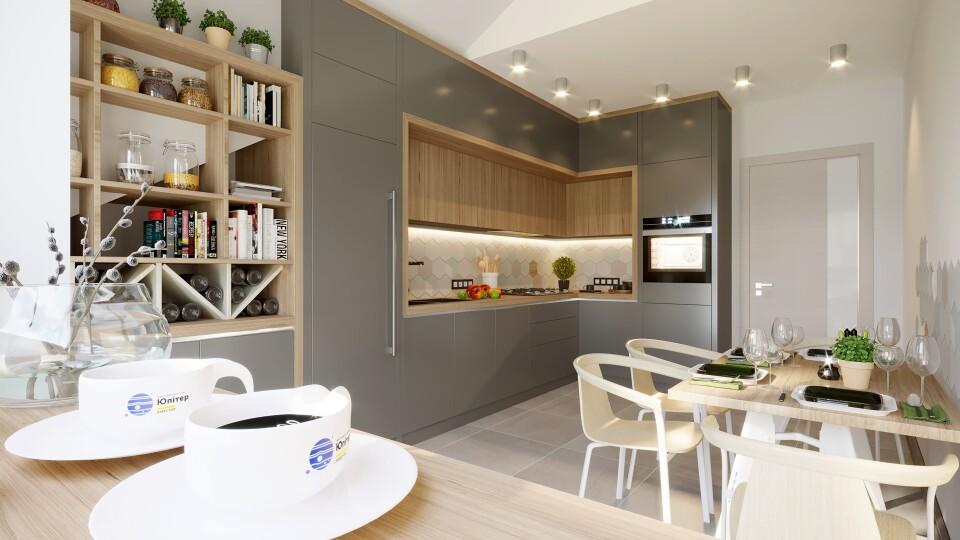 Якою буде ваша нова квартира? В «Інвесторі» представили крутий дизайн