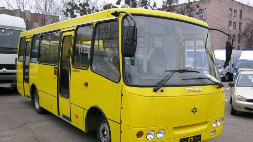 У Луцьку просять ще одну маршрутку  з Львівської до Київського майдану