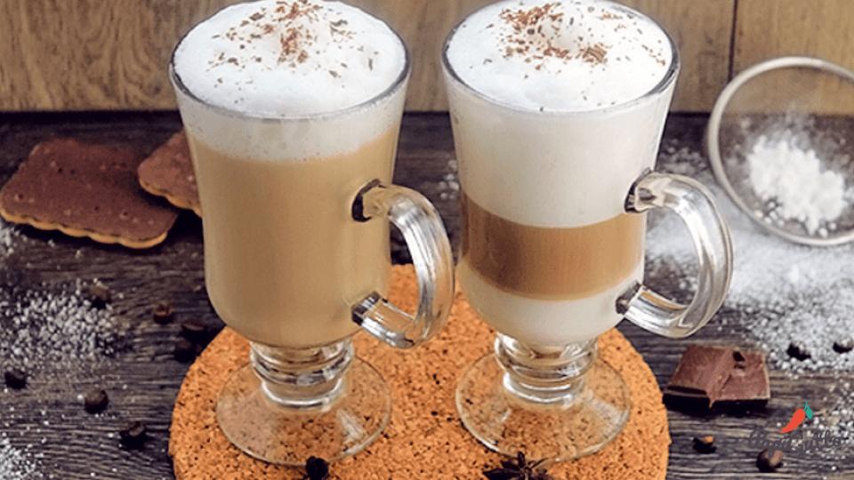 Топові рецепти холодної кави