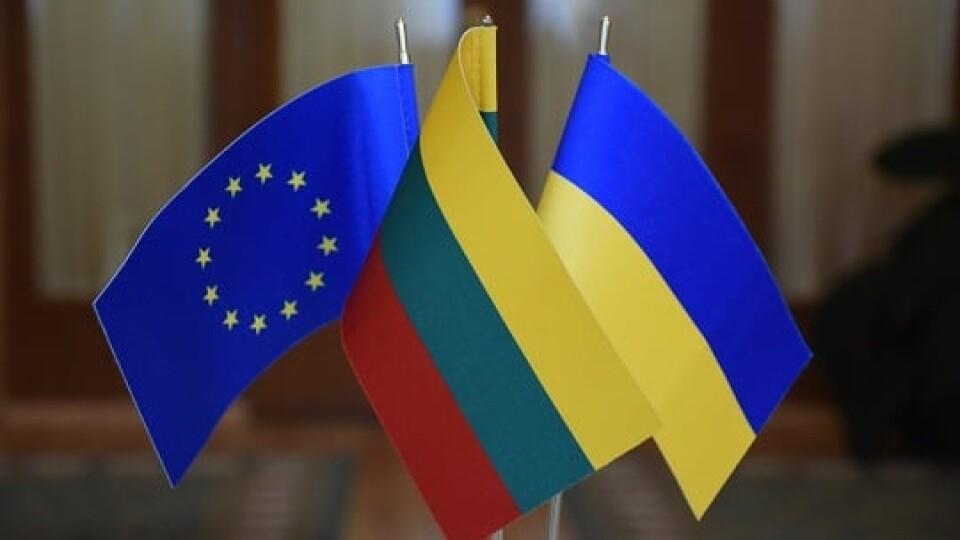 У Луцьку відкриють Консульство Литовської Республіки