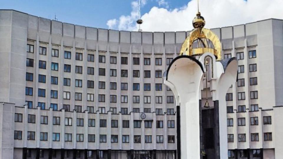 У Луцьку прихильники Московського патріархату збираються на акцію протесту під ОДА