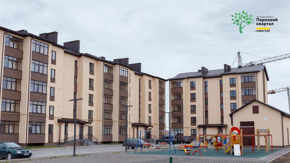 У Ковелі продають 3-кімнатну квартиру зі знижкою та відтермінуванням