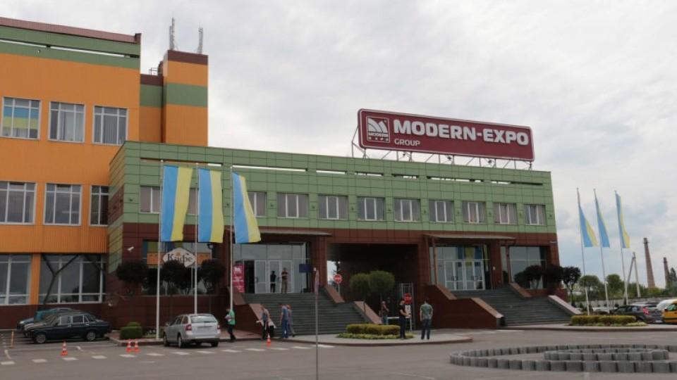 Луцька компанія «Modern-Expo» - у топі найкращих в Польщі за версією Forbes