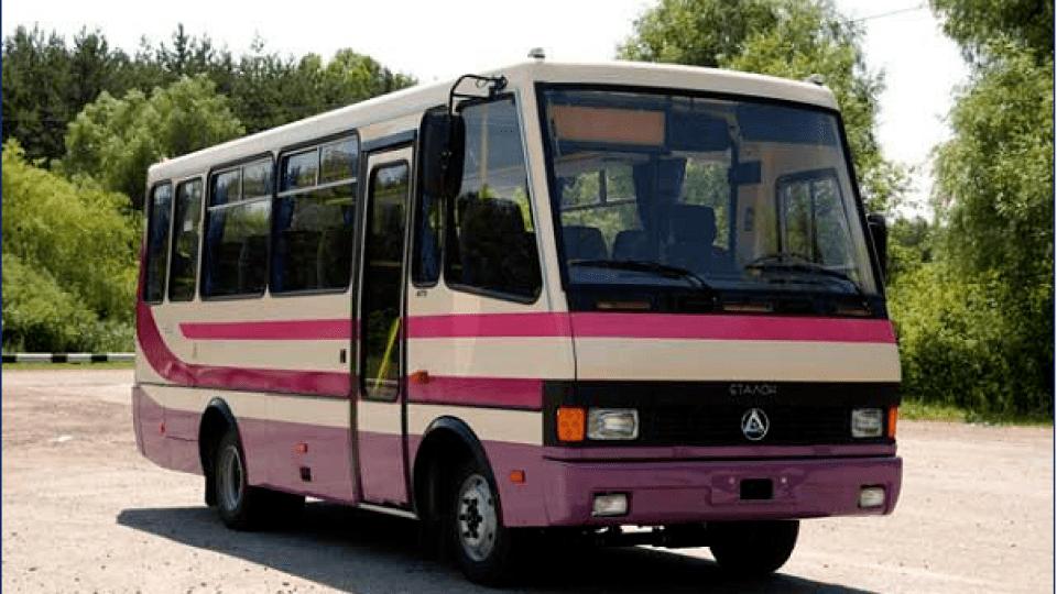 Міжміським автобусам заборонили їздити вулицями Яровиця, Василя Мойсея і Перемоги у Луцьку