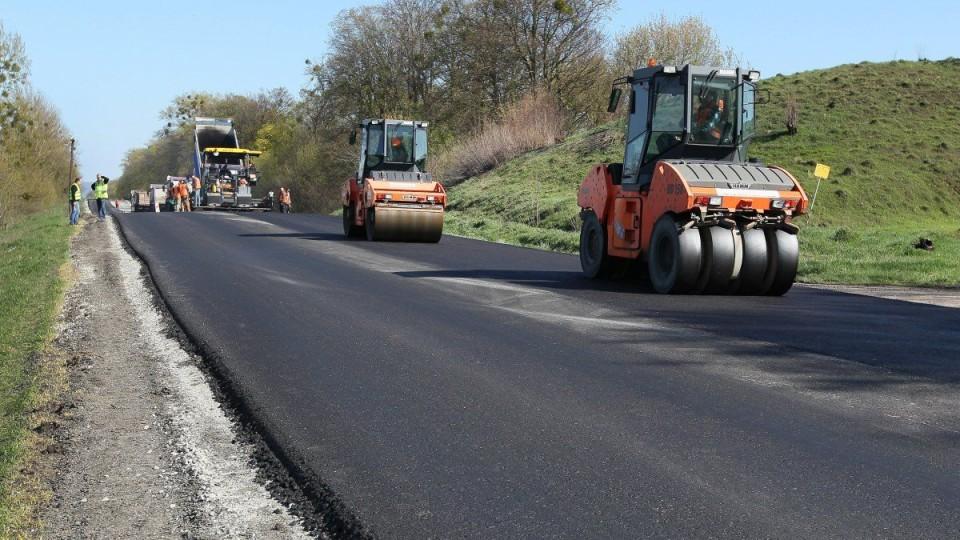 Які дороги цьогоріч планують відремонтувати у Шацькому районі. ПЕРЕЛІК