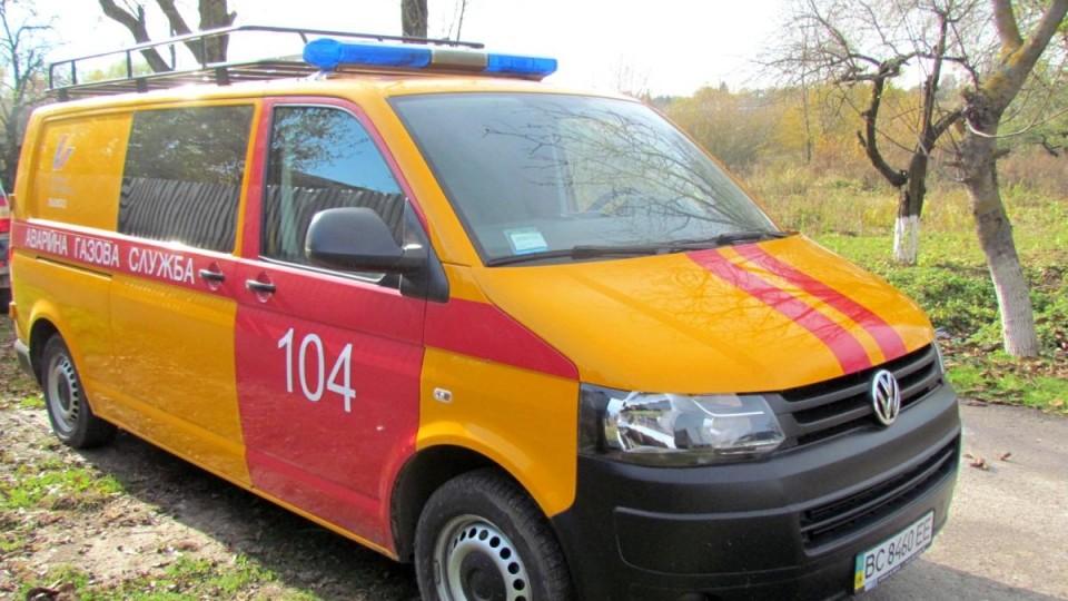 За минулий рік аварійники «Волиньгазу»  11 тисяч разів виїжджали на виклики