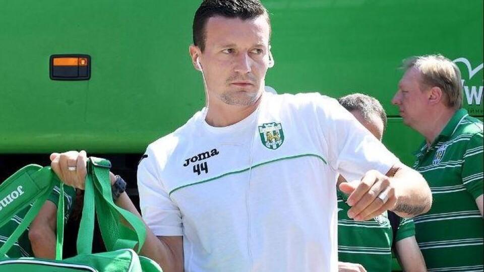 Футболіст Федецький із Волині виграв у шоу «Розсміши коміка» 50 тисяч