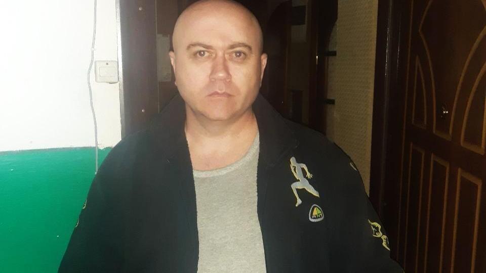 Поліція розшукує 43-річного жителя Луцька за розбій