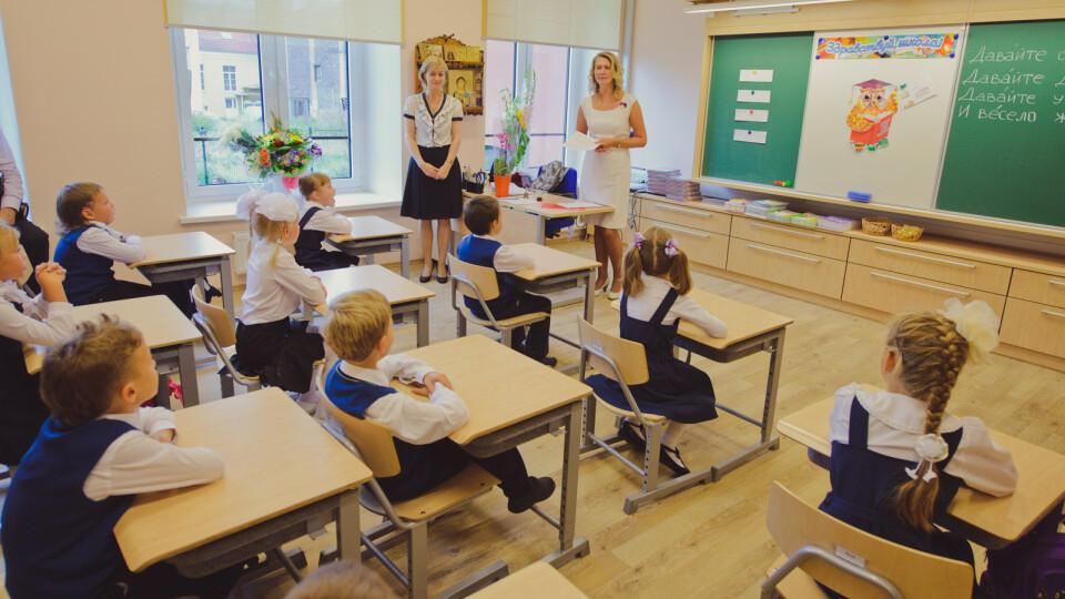 У сільській школі під Луцьком запровадили електронну реєстрацію