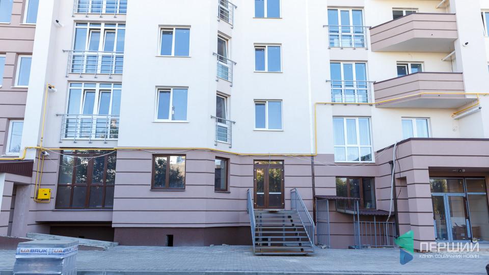 Нерухомість, яка заробляє: у ЖБ «Липинський» та «Липинський+» продаються комерційні приміщення. ФОТО