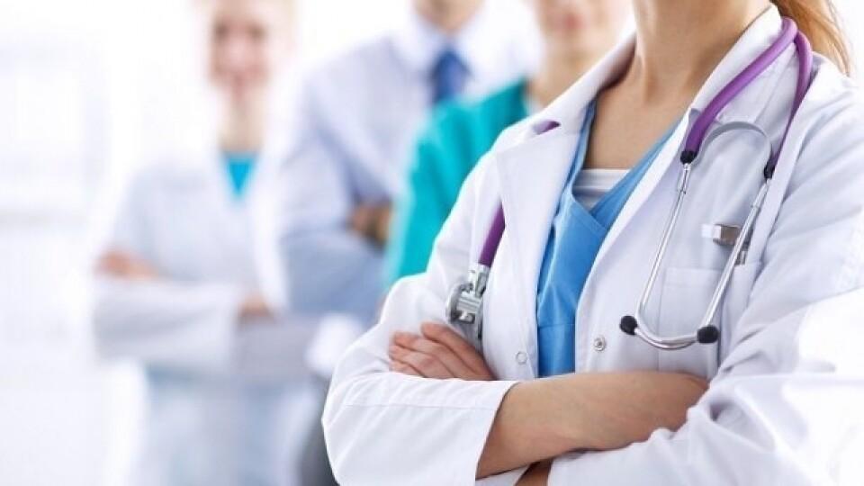 На Тернопільщині в одному районі на коронавірус захворів 21 медик