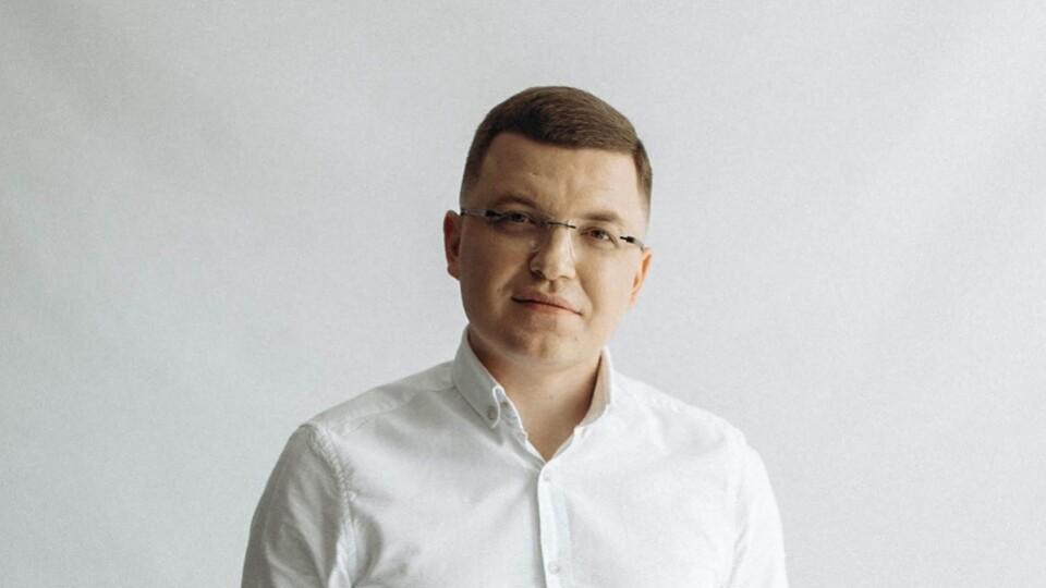 Тарас Шкітер все одно йде в нардепи від Луцька