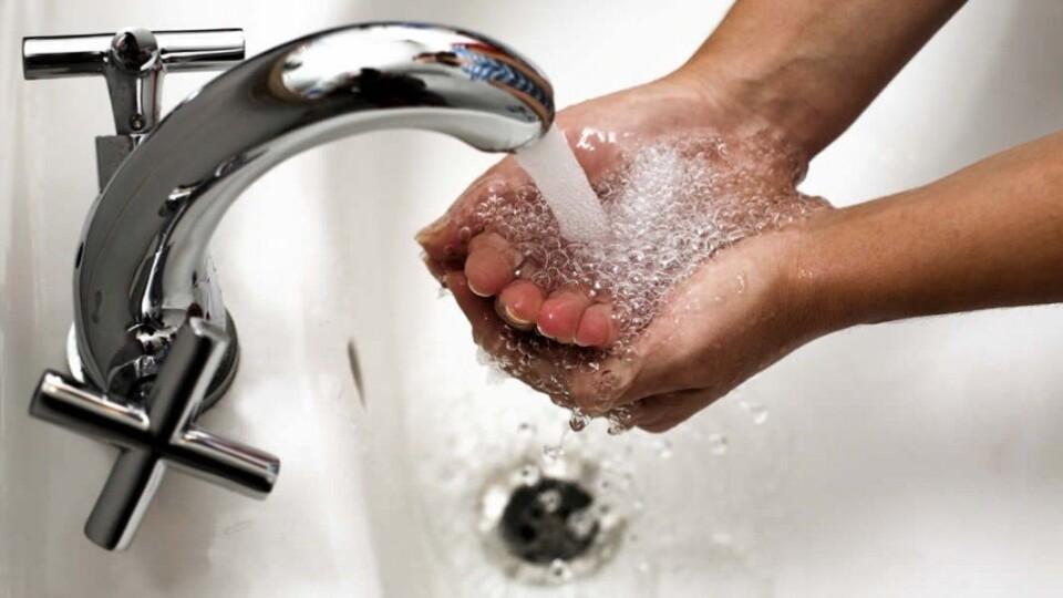 Лучани перед минулим Новим роком за день використали на 7 мільйонів літрів води більше, ніж зазвичай