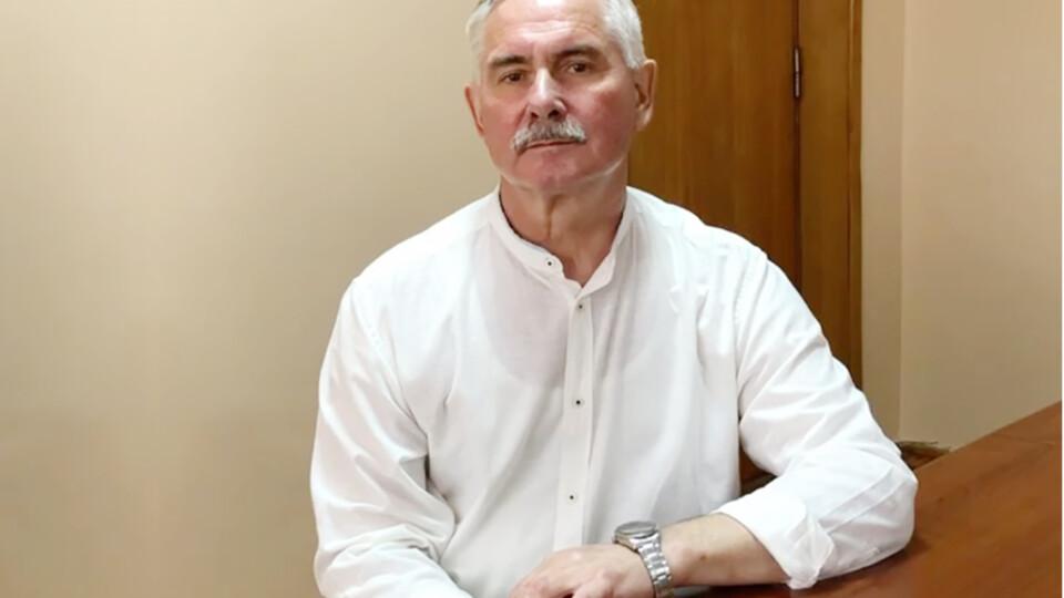 Сапожніков піде у мери Нововолинська від «Слуги народу»