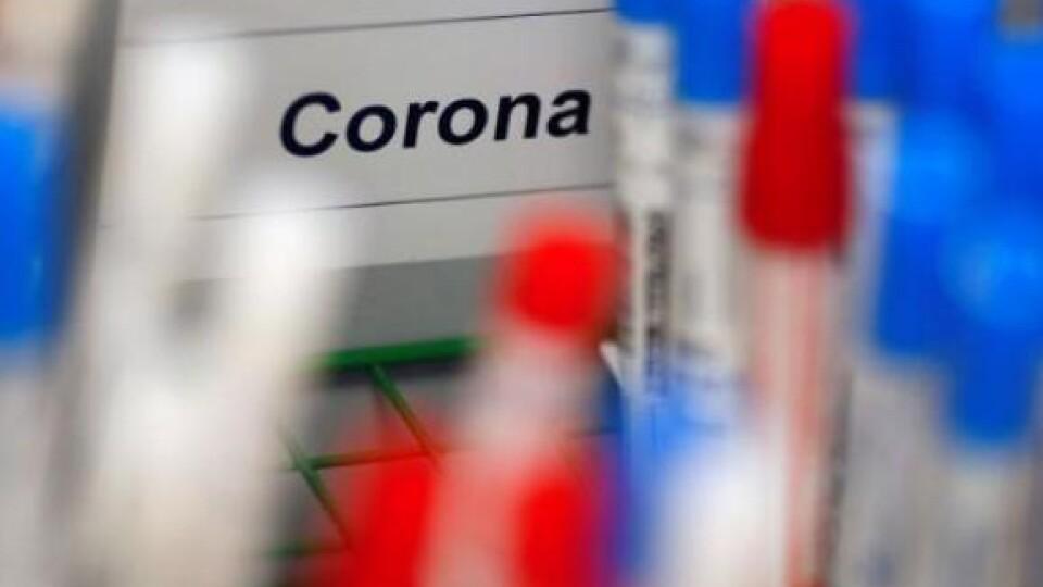 Де на Волині знайшли коронавірус за останню добу