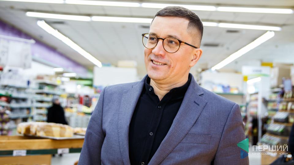 «Сервіс в Україні на голову вищий, ніж у Європі», – керівник мереж «ПАККО» та «Вопак» Сергій Дружук