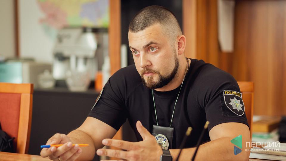 «Мене не цікавить, хто правий, хто ні», - Олександр Вовченко про політичну ситуацію в Луцьку